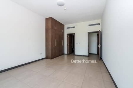 2 Bedroom Flat for Sale in The Greens, Dubai - Onyx Tower 2BR | Rented Golf Course View