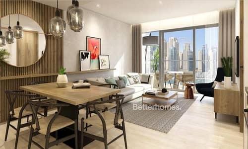 2 Bedroom Flat for Sale in Dubai Marina, Dubai - High Floor I Marina View I Ready Q4 2020