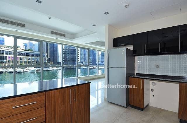 2 Marina Home | 4 Bed Villa | Bay Central East