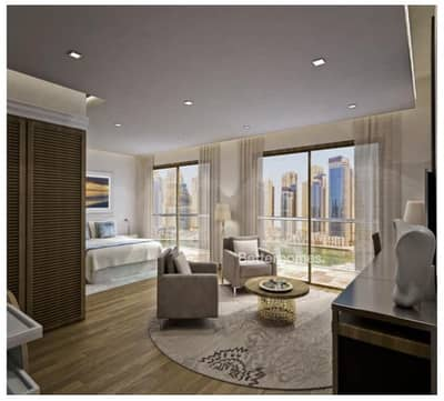 Hotel Apartment for Sale in Dubai Marina, Dubai - Rewarding Investment I Sea View I Good Payment plan