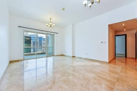 2 Bedroom Apartment for Sale in Dubai Marina, Dubai - 2 Bed | Maid | KG Tower | Partial Marina