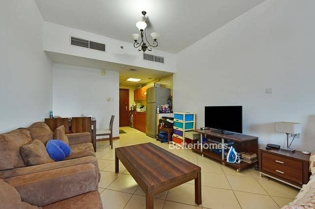 2 Furnished |  Studio | 7.4 % net ROI | Great Location