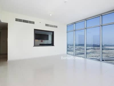 2 Bedroom Flat for Sale in Business Bay, Dubai - Corner Unit | Burj Khalifa View | With Maid's Room