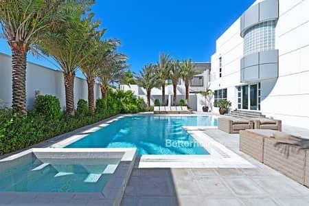 فیلا 5 غرفة نوم للبيع في الوصل  ، دبي - Private Pool | GCC Only | Furnished