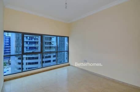 Studio for Sale in Dubai Marina, Dubai - Large Studio  | Furnished | Rented