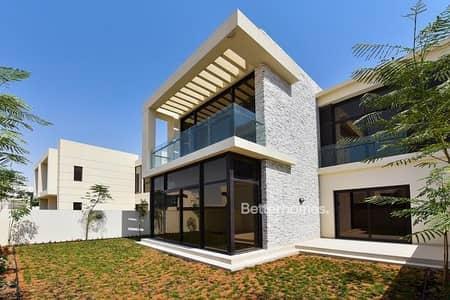 5 Bedroom Villa for Sale in DAMAC Hills (Akoya by DAMAC), Dubai - THD | Single Row | Park View | Brand New
