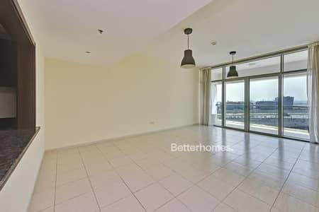 فلیٹ 1 غرفة نوم للبيع في الخليج التجاري، دبي - Windsor Manor 1BR Vacant | Business Bay.