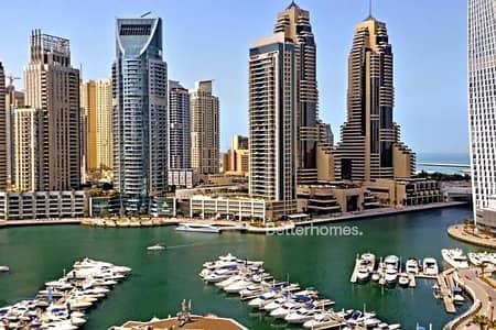 3 Bedroom Apartment for Sale in Dubai Marina, Dubai - Vacant in April I Exclusive I Marina View
