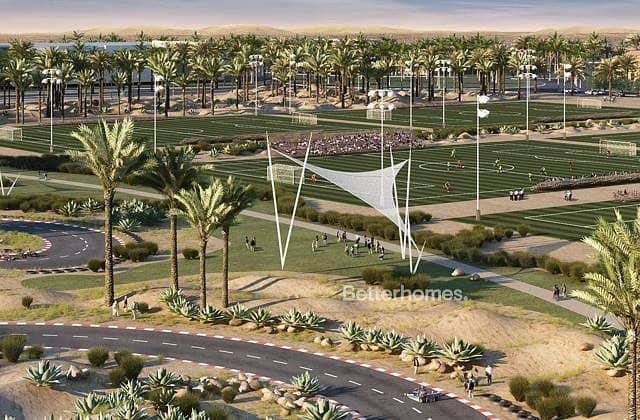 2 Type H 3Br+Maid Villa Mira Oasis Phase 1