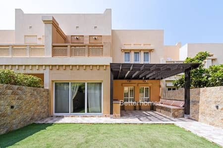 4 Bedroom Villa for Sale in The Lakes, Dubai - 4bed+maids   Fully Upgraded   Brand New