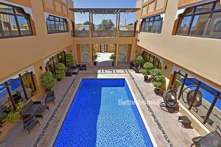 6 Bedroom Villa for Sale in Al Barsha, Dubai - Private Pool |  Upgraded | Two Kitchens
