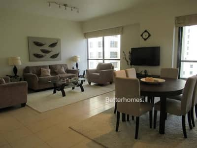 Fully Furnished 2Br For Sale in Rimal 4