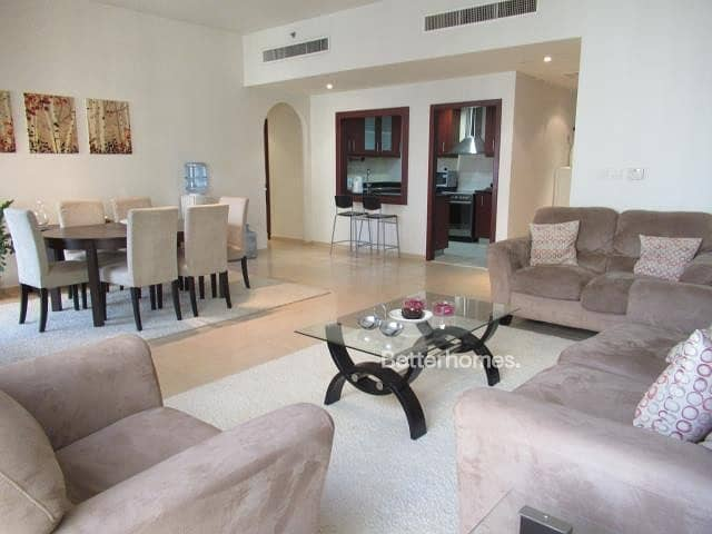 2 Fully Furnished 2Br For Sale in Rimal 4