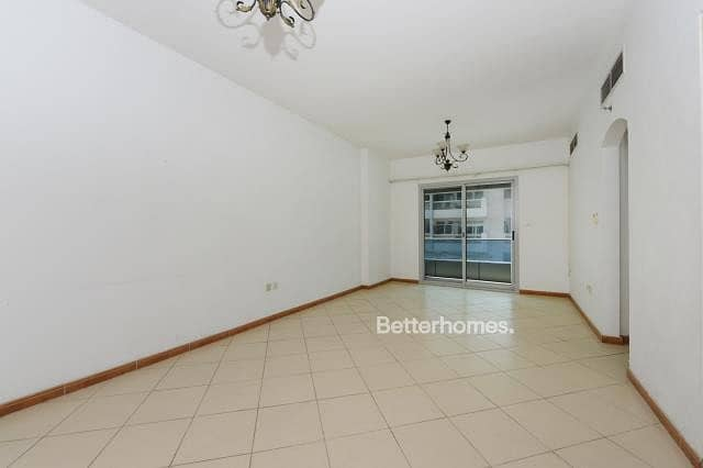2 Bright | Vacant | Two Bedroom | Low Floor