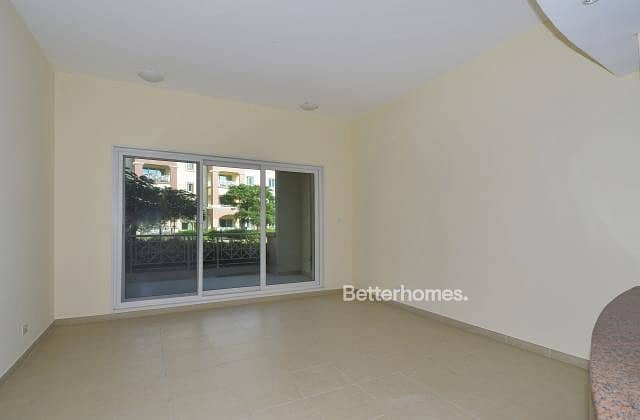 2 Ground Flr | Park View | Currently Rented