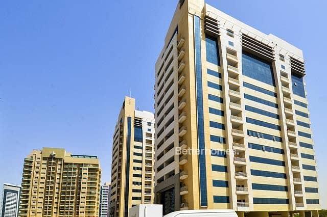 16 High Rental Return | Park View | Mid Floor