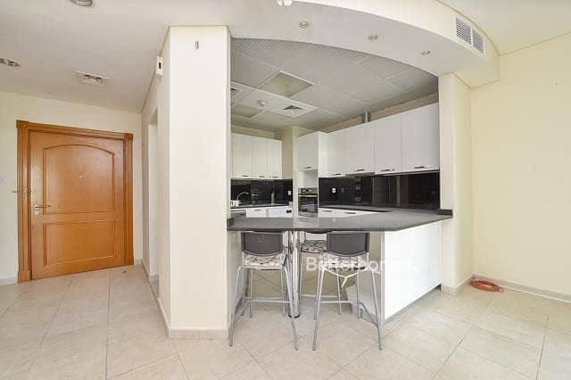 2 Upgraded Kitchen   1 Bed Converted to 2