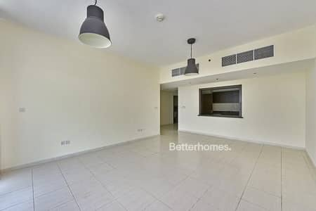 1 Bedroom Apartment for Sale in Business Bay, Dubai - 1BR Windsor Manor Vacant | Al Khail View