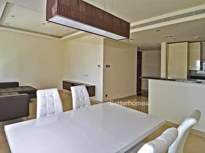 فلیٹ 1 غرفة نوم للبيع في أبراج بحيرات جميرا، دبي - Furnished | Balcony | High Floor