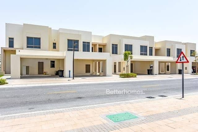 10 Type 2 | 3 Bedroom | Maids Room | Hayat