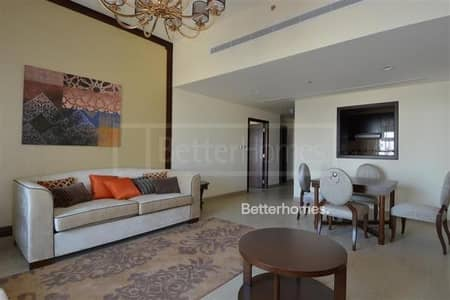 1 Bedroom Flat for Sale in Dubai Marina, Dubai - Brand new unit - Marina 101