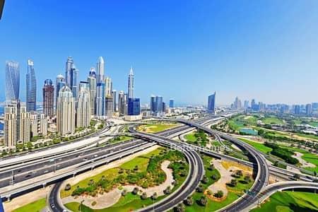 شقة 3 غرفة نوم للبيع في أبراج بحيرات جميرا، دبي - Tamweel Tower - Golf course View - Rented