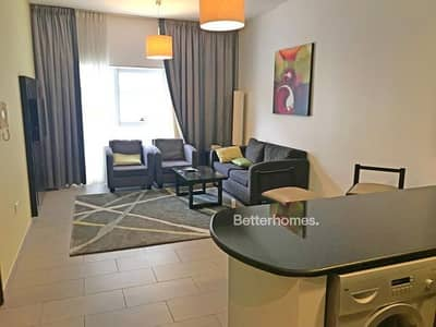 1 Bedroom Hotel Apartment for Sale in Barsha Heights (Tecom), Dubai - Furnished | Vacant | Close to Dubai Metro