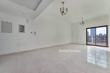 شقة 1 غرفة نوم للبيع في دائرة قرية جميرا JVC، دبي - Large 1 Bed | Handover Soon | Lolena