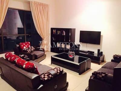 فلیٹ 2 غرفة نوم للبيع في مساكن شاطئ جميرا (JBR)، دبي - Hot Deal | Spacious 2BR | Motivated Seller