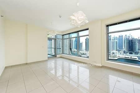 2 Bedroom Flat for Sale in Dubai Marina, Dubai - Blakely 2br with Full Marina View