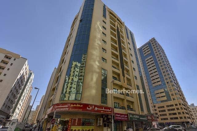 G+12 Building | 96 Flats | 8 Shops | 11% ROI