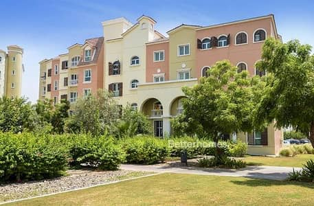 1 Bedroom Flat for Sale in Discovery Gardens, Dubai - U Type l Med.Cluster l Discovery Gardens