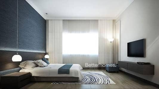 شقة فندقية  للبيع في قرية جميرا الدائرية، دبي - Milano Giovanni | Hotel Apartment | Handover Soon