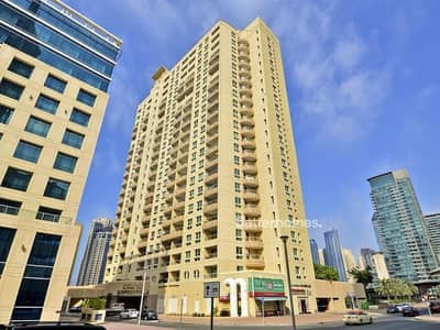 1 Bedroom Apartment for Sale in Dubai Marina, Dubai - Rented| 1 Bedroom |Dubai Marina |Balcony