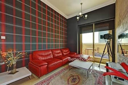 شقة 1 غرفة نوم للبيع في دبي مارينا، دبي - 8.75% Return|Dream Tower 1|Dubai Marina.