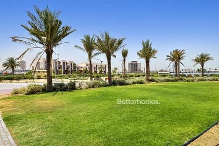 Plot for Sale in Jumeirah Village Circle (JVC), Dubai - Best Freehold Plot in  Jumeirah Village Circle