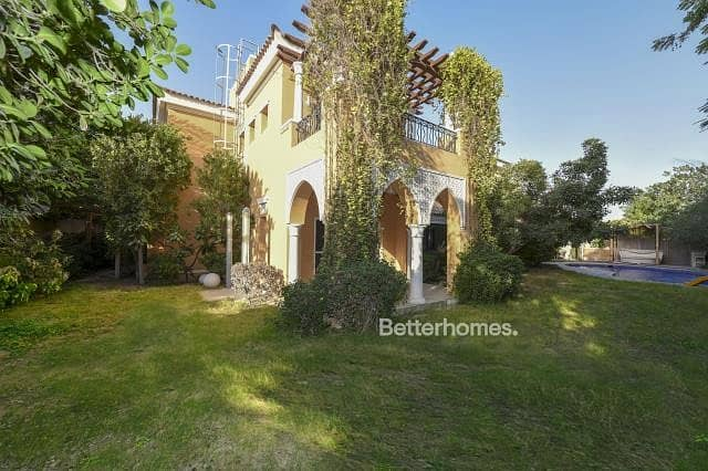 2 Upgraded 5 Bed Villa | Pool | La Coleccion 1