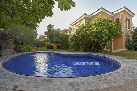 Upgraded 5 Bed Villa | Pool | La Coleccion 1