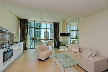 استوديو  للبيع في مركز دبي المالي العالمي، دبي -  good investment