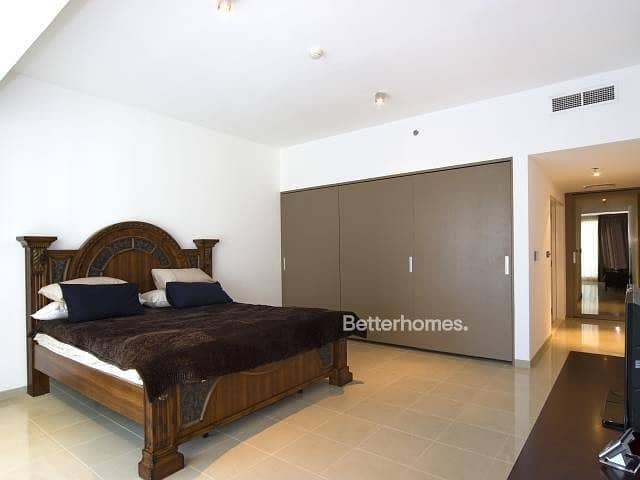 2 3 bed + Maids - Full Sea View - Fully Upgraded