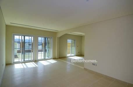 2 Bedroom Townhouse for Sale in Jumeirah Village Circle (JVC), Dubai - Townhouse | Park View | Maids Room | High rent