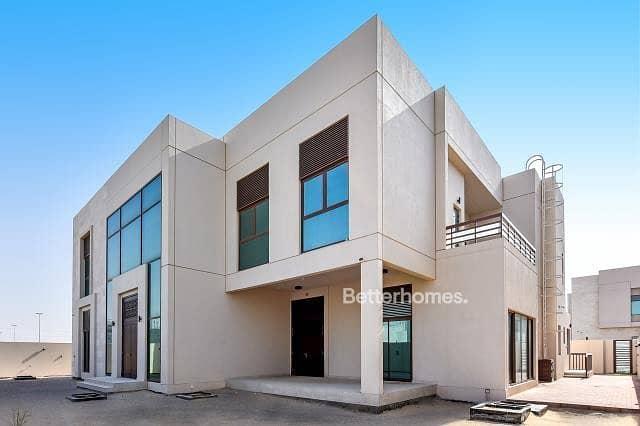 2 Type B| Five Bedroom | Millenium Estates