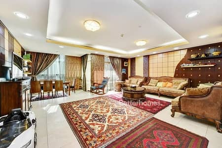 4 Bedroom Apartment for Sale in Jumeirah Lake Towers (JLT), Dubai - Exclusive | Penthouse | Lake View | VOT