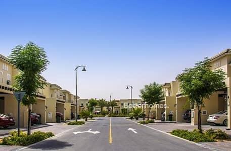 تاون هاوس 3 غرفة نوم للبيع في الفرجان، دبي - Type B Dubai style