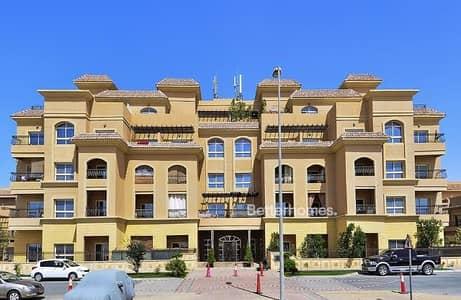 استوديو  للبيع في قرية جميرا الدائرية، دبي - Studio Unit with Balcony in Diamond Views at JVC