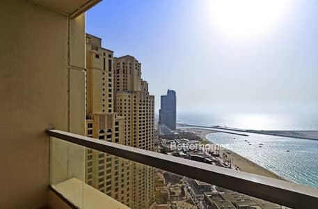 Vacant on Transfer | Full Sea View | High Floor