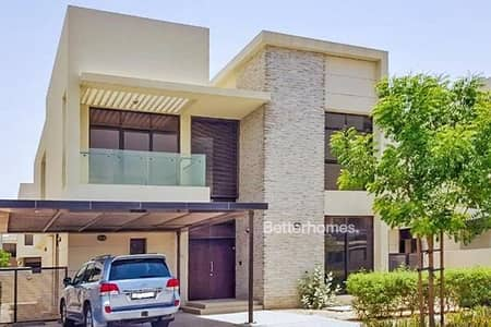 5 Bedroom Villa for Sale in DAMAC Hills (Akoya by DAMAC), Dubai - Whitefield | V4 | Brand New 5 Bed Villa