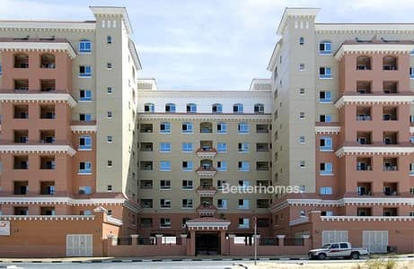 2 Bedroom Apartment for Sale in Dubai Silicon Oasis, Dubai - Type C | Balcony | Vacant