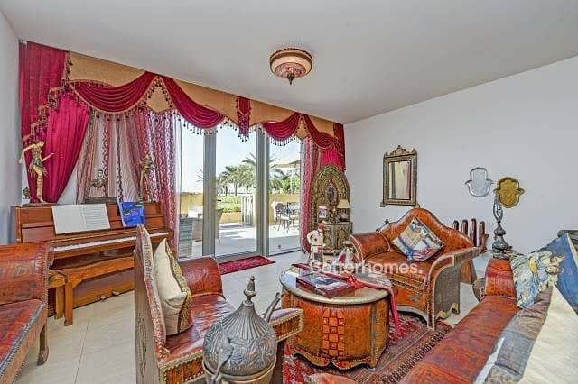 2 Full Sea View 3BR Townhouse plus Study Room