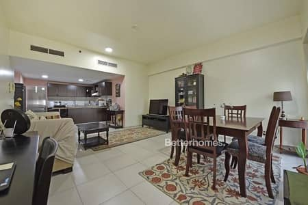 فلیٹ 1 غرفة نوم للبيع في أبراج بحيرات جميرا، دبي - Furnished | Lake View | Dubai Arch Tower